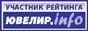 Рейтинг сайтов ювелирной сети